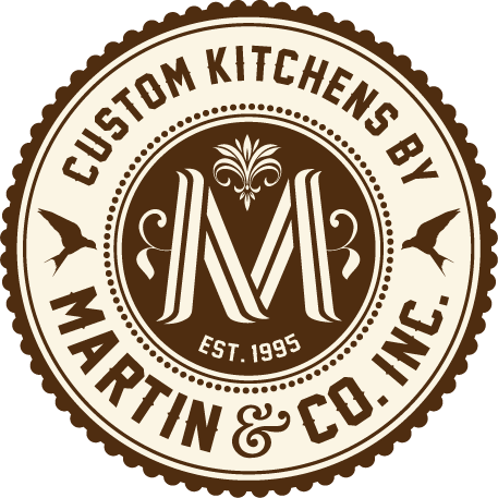 Kitchens by Martin & Co.